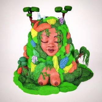 sculpture_element_of_earth_delia_kun_1